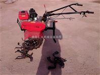 8.2马力汽油翻地机,手推式耕地机
