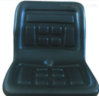 双座无开关智能自控温汽车座椅加热系统.