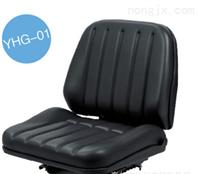 豐田漢蘭達第三排座椅汽車配件 漢蘭達前大燈拆車件 原廠件