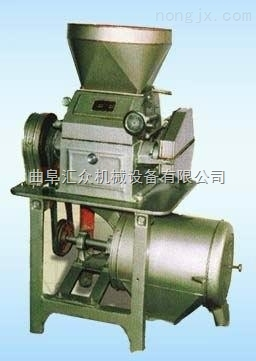 山东微型面粉机 三相电磨面机 小麦磨面机