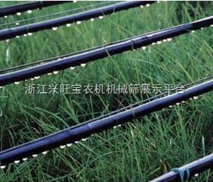 供应果树、蔬菜滴灌带 单翼迷宫滴灌带 厂家长期小周