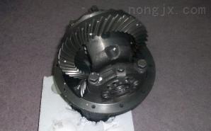 厂家供应装载机差速器-装载机差速器厂家-鲁中工程机械