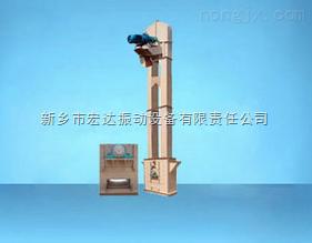 供应电机振动垂直提升机|斗式提升机|振动电机|输送机设备|品质有保证