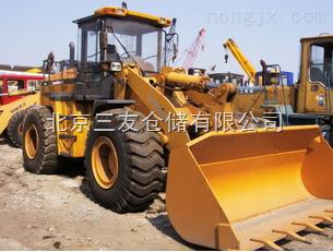 供應合力3.4噸叉車  柳工裝載機