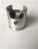 美耐机械精密轴类直线镀铬光轴活塞杆格林柱螺母可来图来样订做