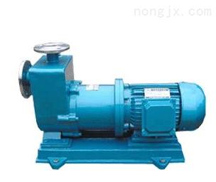 热水潜水泵原理