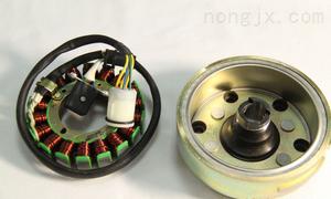 大量批发供应销售磁电机(图)