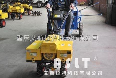纯电动微耕机