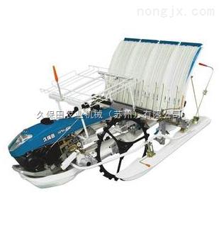 久保田NSPU—88C25型高速乘坐式插秧機