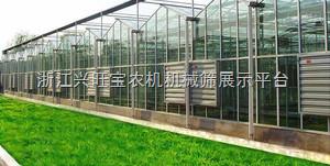 供应园艺温室加温设备专业生产厂家 潍坊瀚泓