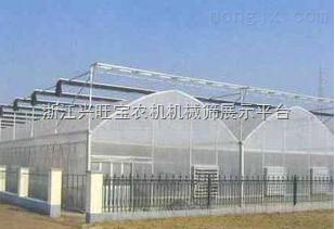 供应泮禄多种新型厂房、标准化畜禽舍、园艺温室加温设备