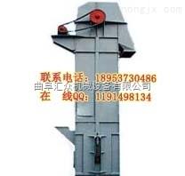 TD-D型斗式提升机,花生米用垂直上料机