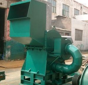 济南铁质药材粉碎机
