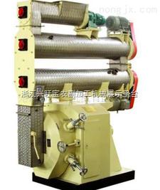 供应120A小型饲料颗粒加工机/秸秆颗粒机 Y0