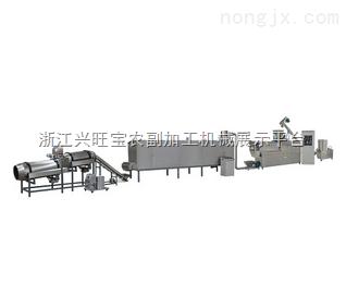 供应粮食饲料膨化机 秸秆饲料膨化机 小型粮食膨化机