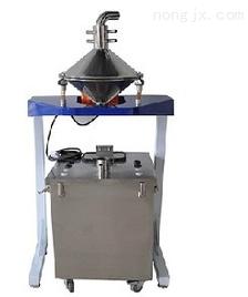 小型直线筛/不锈钢直线振动筛粉机