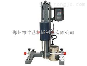 [新品] 无机保温砂浆搅拌机(BH2000)