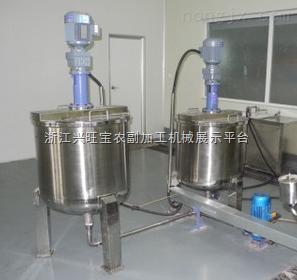 供应HJJ1000保温砂浆搅拌机