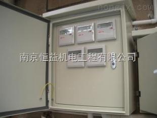 南京水泵热泵电气控制柜销售安装维修