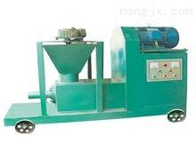 供应同丰GMT-300炭粉成型机工艺先进能够自动进行切断炭粉棒