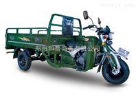 200发动机LED尾灯燃油货运液压自卸摩托三轮车