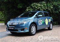 海马普力马EV纯电动轿车零排放 环保自动离合  电动汽车 新能源电动轿车