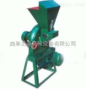 立式磨面机,爪式玉米磨粉机,药材粗磨粉机