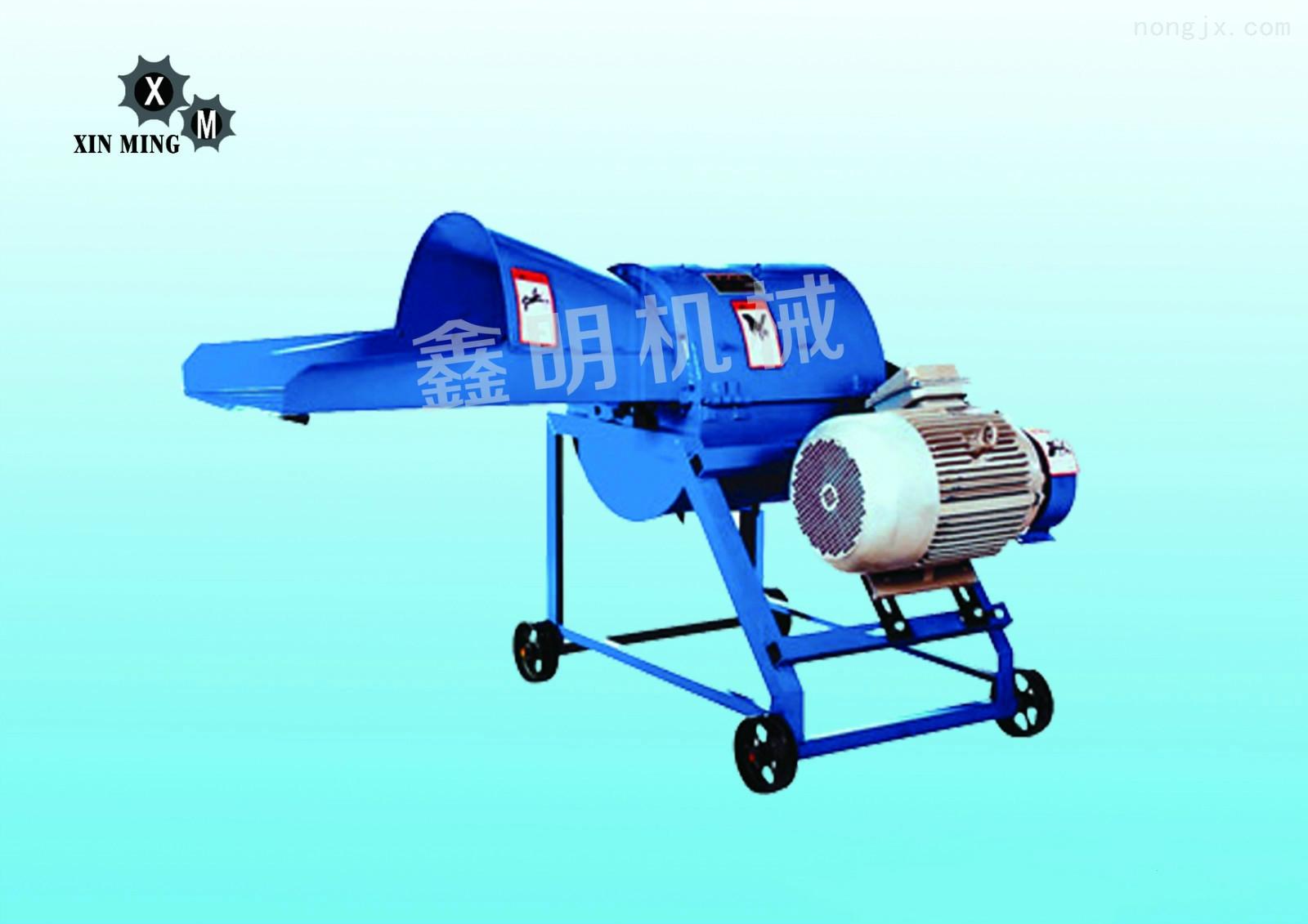 鑫明RC-300秸秆揉丝机