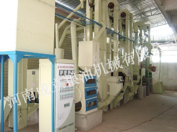 玉米加工设备哪里找?河南成立粮油机械,专业供应,好评如潮。
