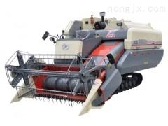 星光4LZ-3.6Z水稻联合收割机