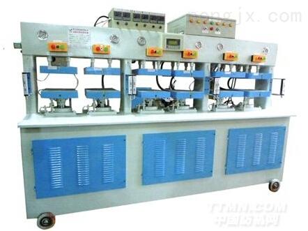 干粉包装机 石英砂包装机 自动定量打包机