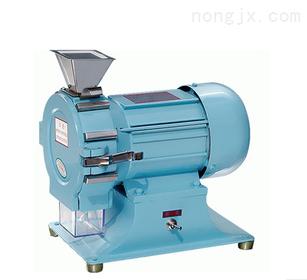 WDG制剂用什么设备制作?-旋转式挤出造粒机-条柱状设备