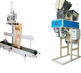 調味品包裝機 澱粉定量包裝機