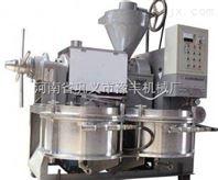 各种型号的大豆榨油机
