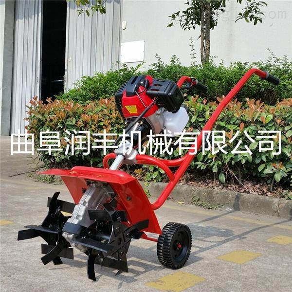 山地耕整机械 汽油大马力旋耕机 新型5.5马力旋耕机