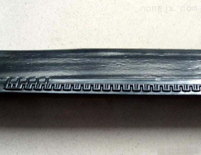 邯郸φ16×0.2mm-20cm单翼迷宫滴灌带报价|滴灌带