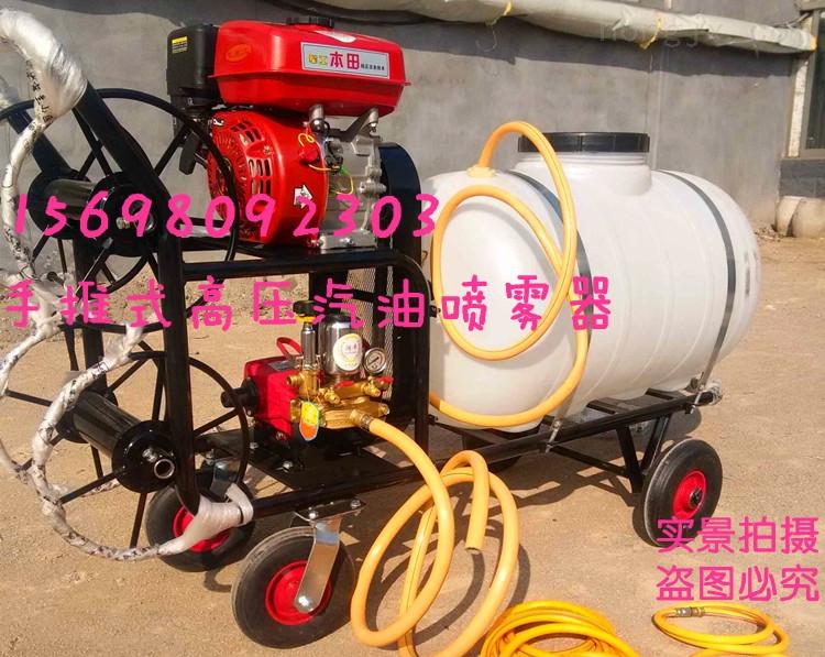框架高压喷雾器 草坪喷药机 打药机价格