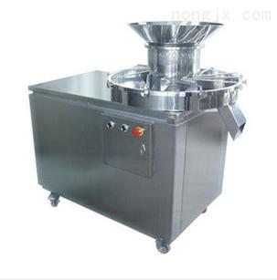 精品生产湿法高速混合制粒机实验室制粒机