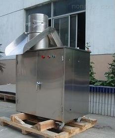 直销供应 GHL-50湿法混合制粒机 食品制粒机