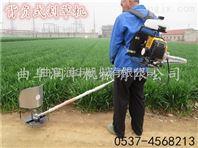 水稻收割机 园林小型割草机