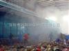 高压除臭人工造雾设备