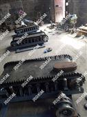矿石皮带输送机 带式皮带输送机 定做皮带机厂家