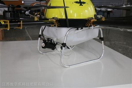 YM-6160六旋翼农用打药飞机