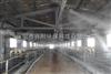 喷雾除臭/恒压不易堵塞/采用不锈钢管