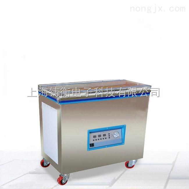 大米可以包装成型的机器设备哪里买,单室真空包装机报价图片