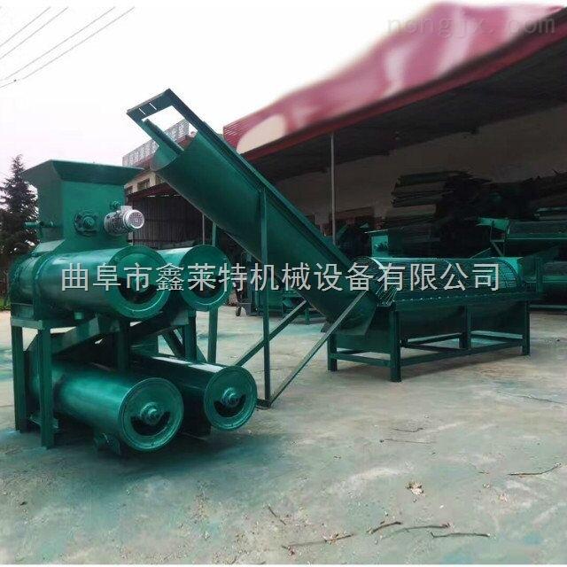 新农业机械打浆机 小型家用红薯磨粉机 打浆机成套设备 批发