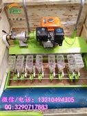 订购4-10行蔬菜播种机 汽油自走式油菜播种机厂家
