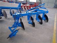 东南亚优质犁 出口犁大量供应四轮拖拉机带优质1LYQ-420圆盘犁