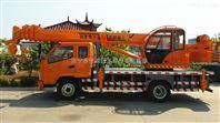 厂家直销国五10吨吊车10吨汽车吊车全国上牌低价销售