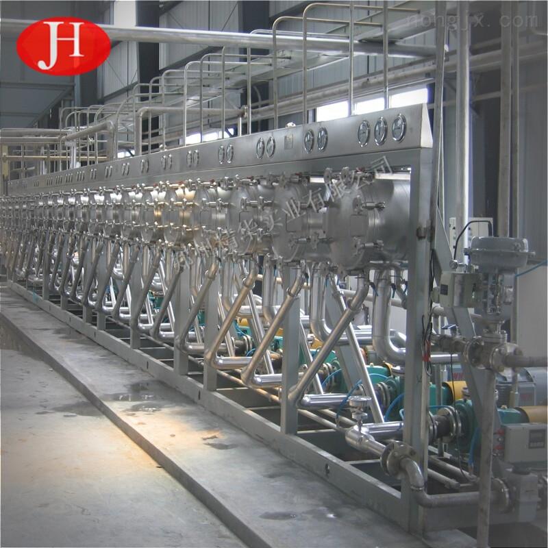 XL-439-厂家直销 淀粉过滤设备 薯类淀粉分离机 淀粉过滤机